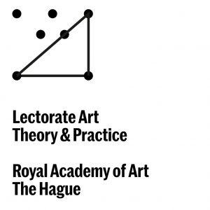Kunst Theorie & Praktijk