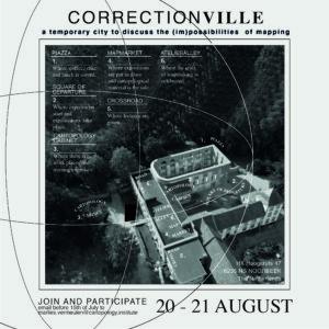 Correctionville #1